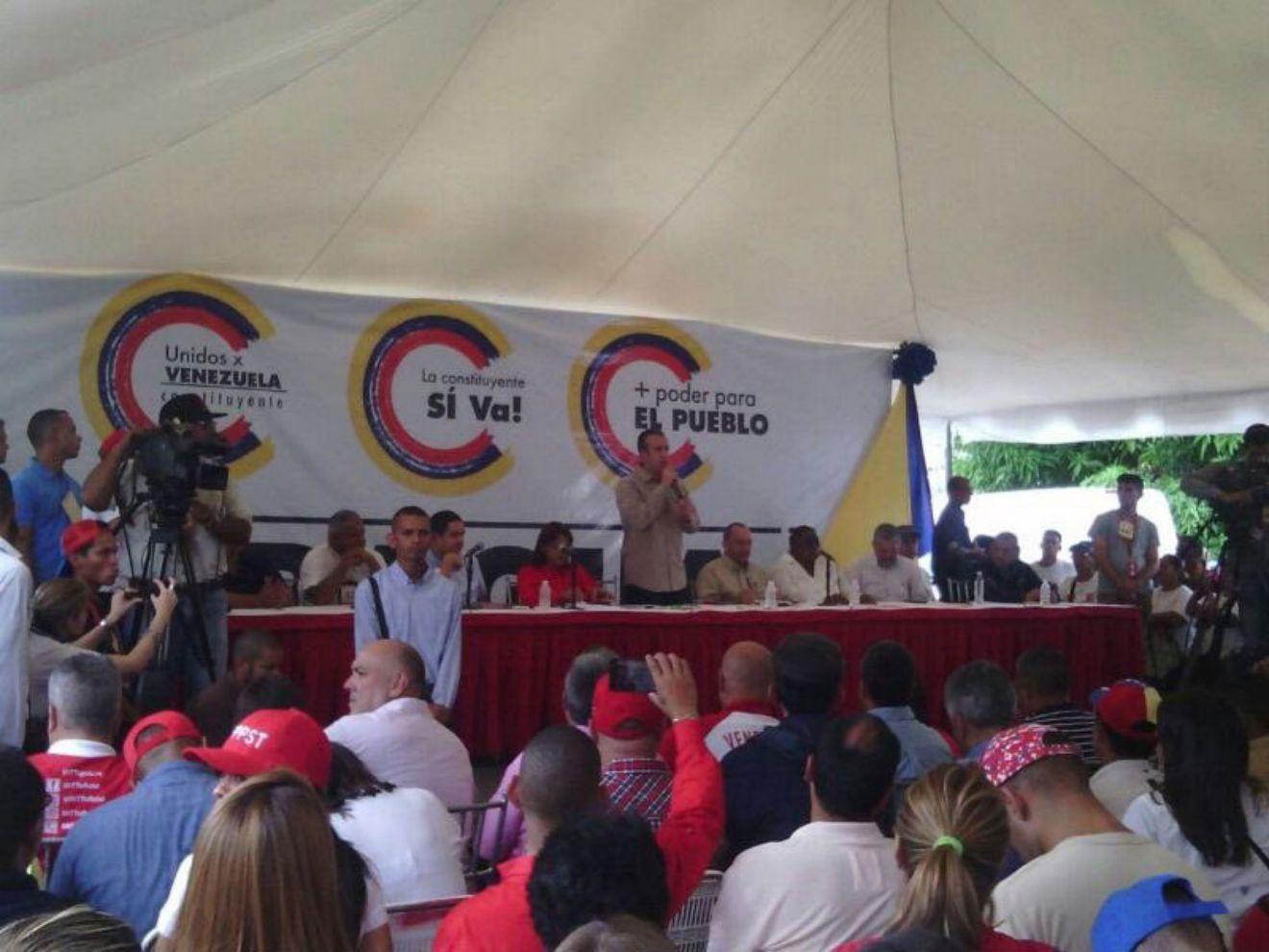 Venezuela, Tareck el Aissami