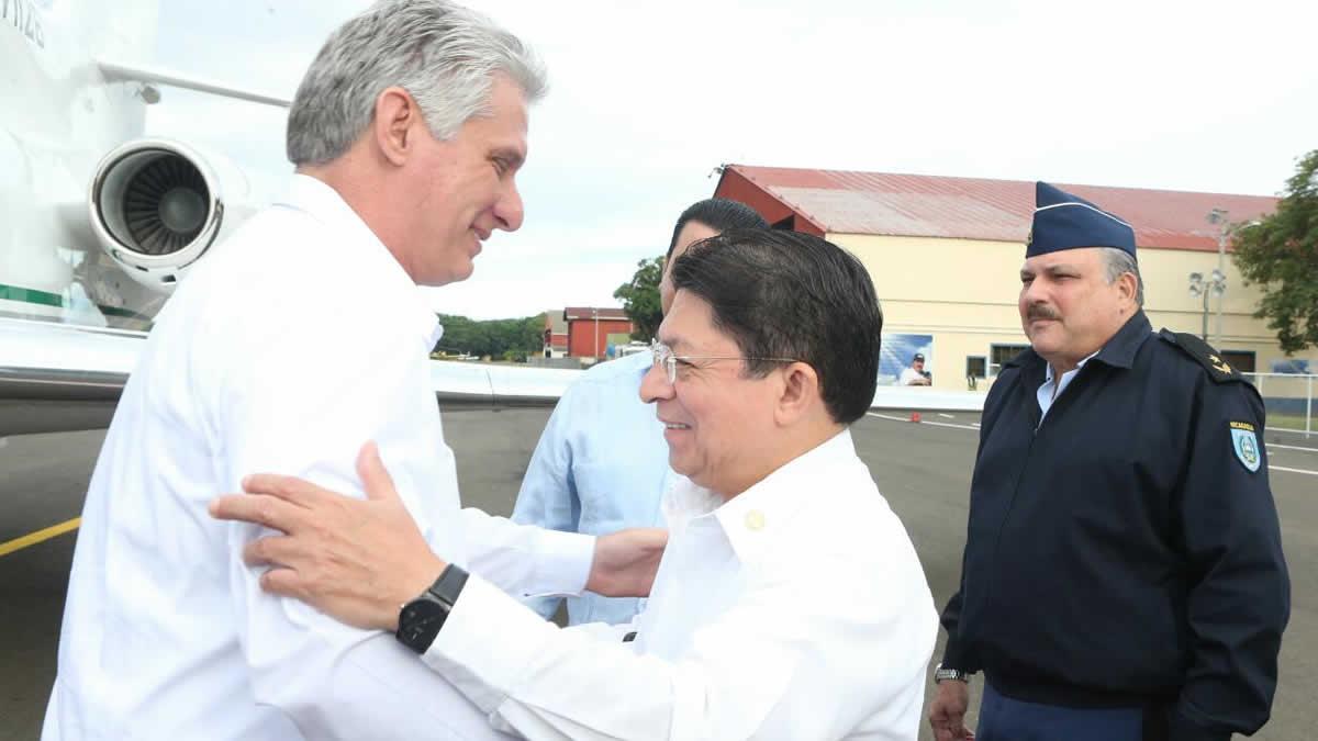 Vicepresidente de Cuba