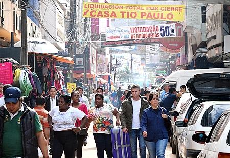 ciudad-del-este paraguay