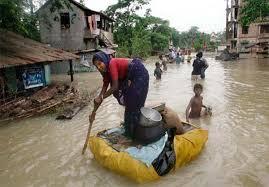 india lluvias