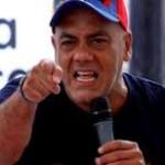 jorge rodriguez venezuela