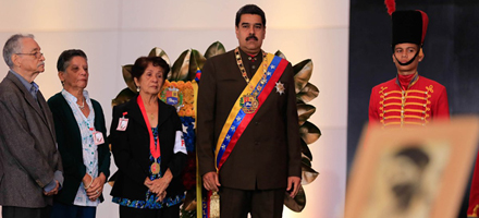 maduro-acto Venezuela