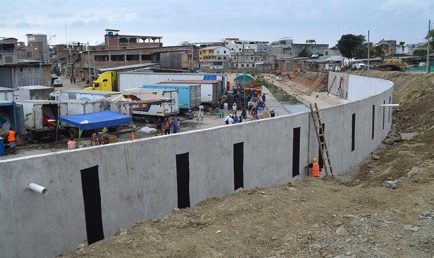 muro ecuador -peru