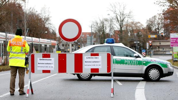 policia-alemania-