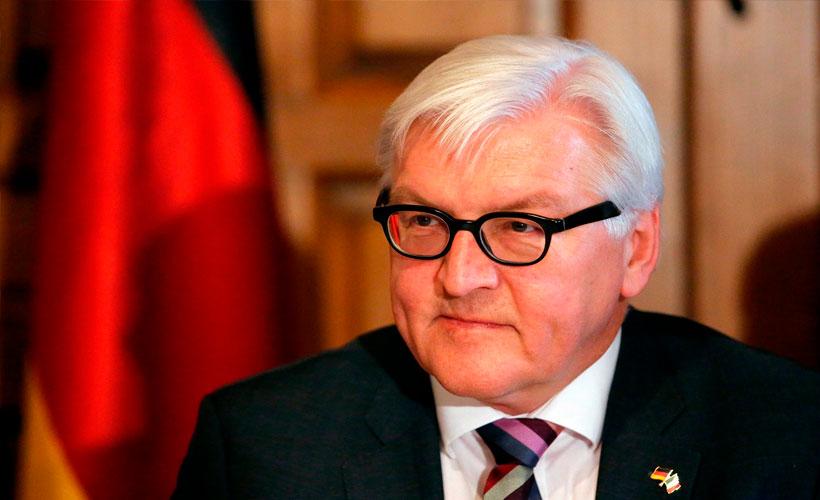 presidente de alemania