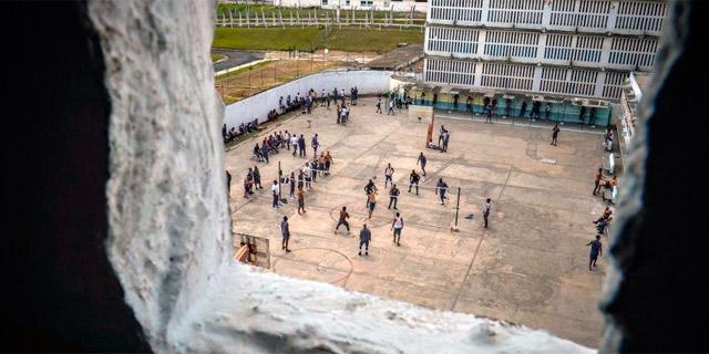 prision cubana