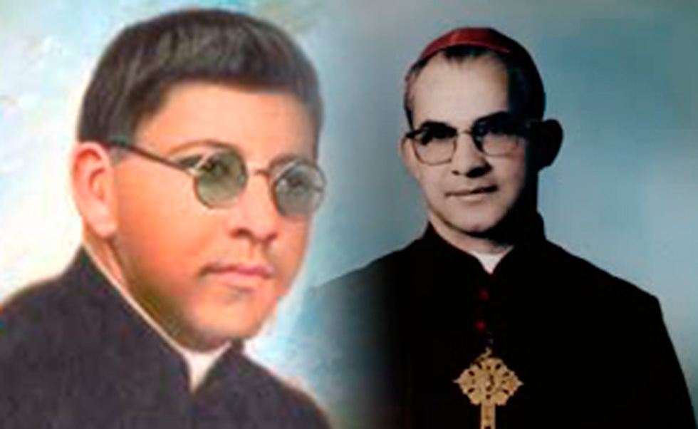 sacerdotes colombianos