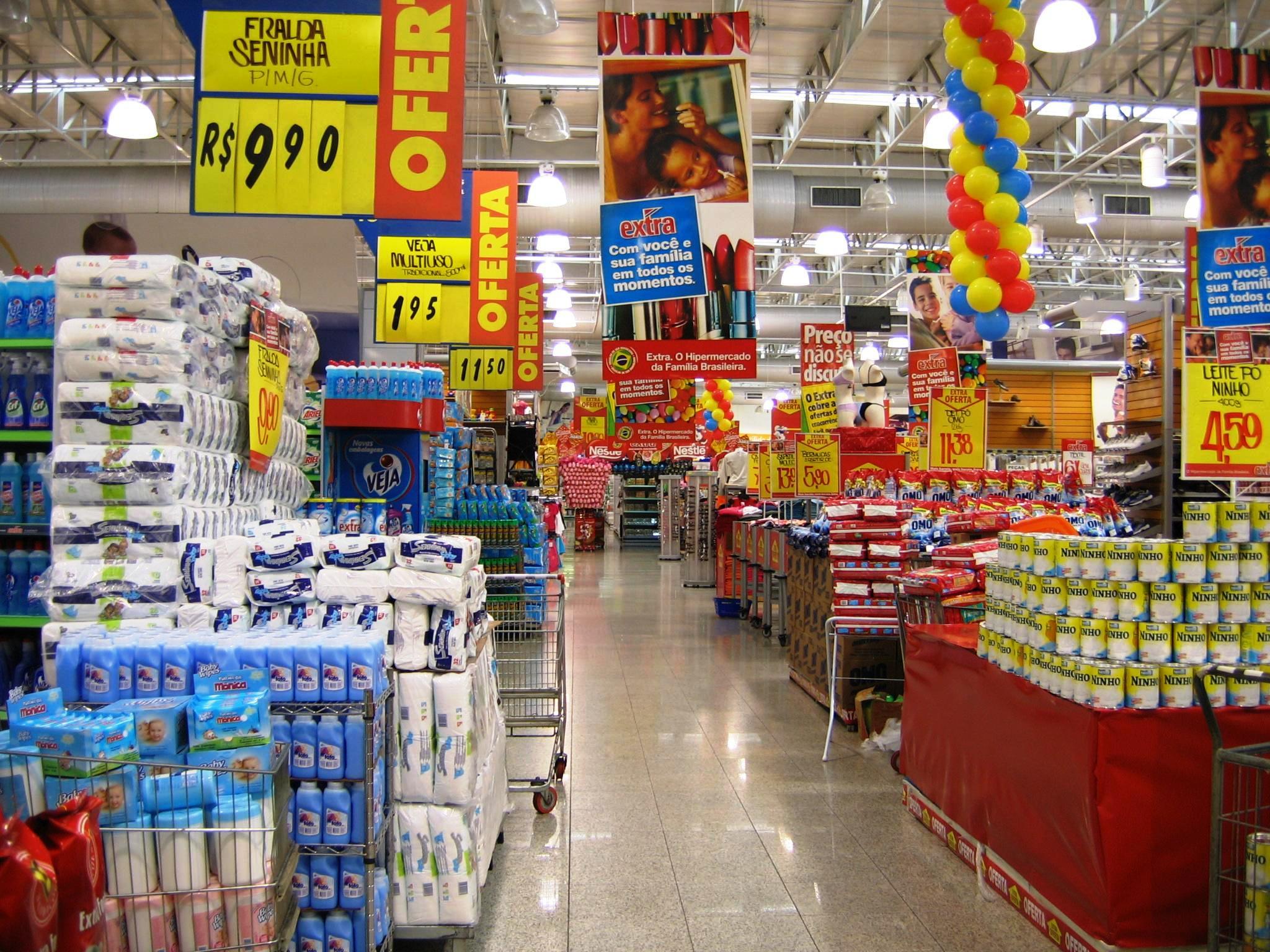supermercado colombia