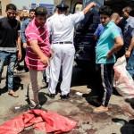 turistas acuchillad egypto