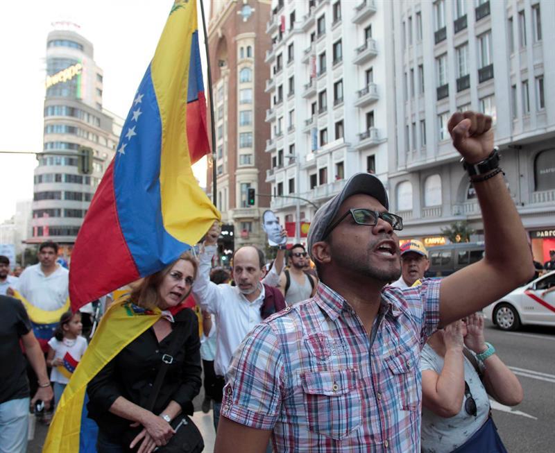 Gobierno de España ofrecerá más visas a migrantes venezolanos