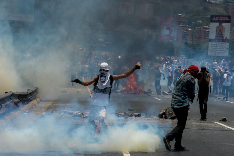 venezuela_disturbios