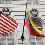 Embajada de EEUU Venezuela