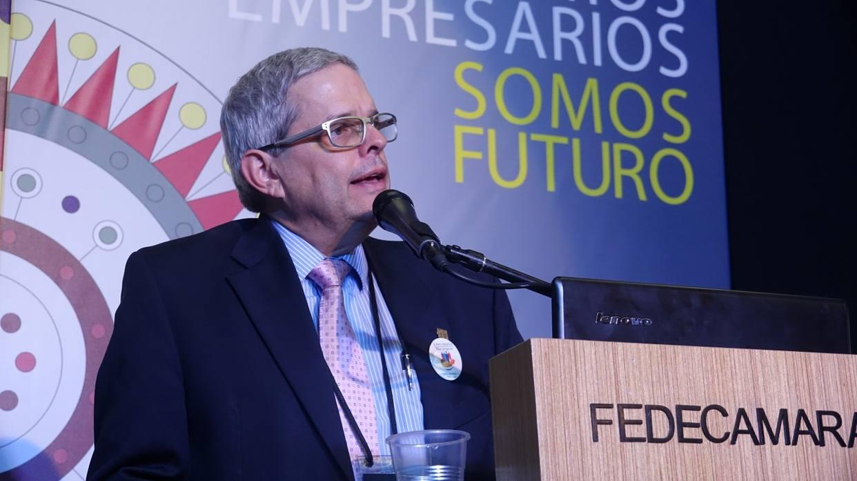 Carlos Larrazabal