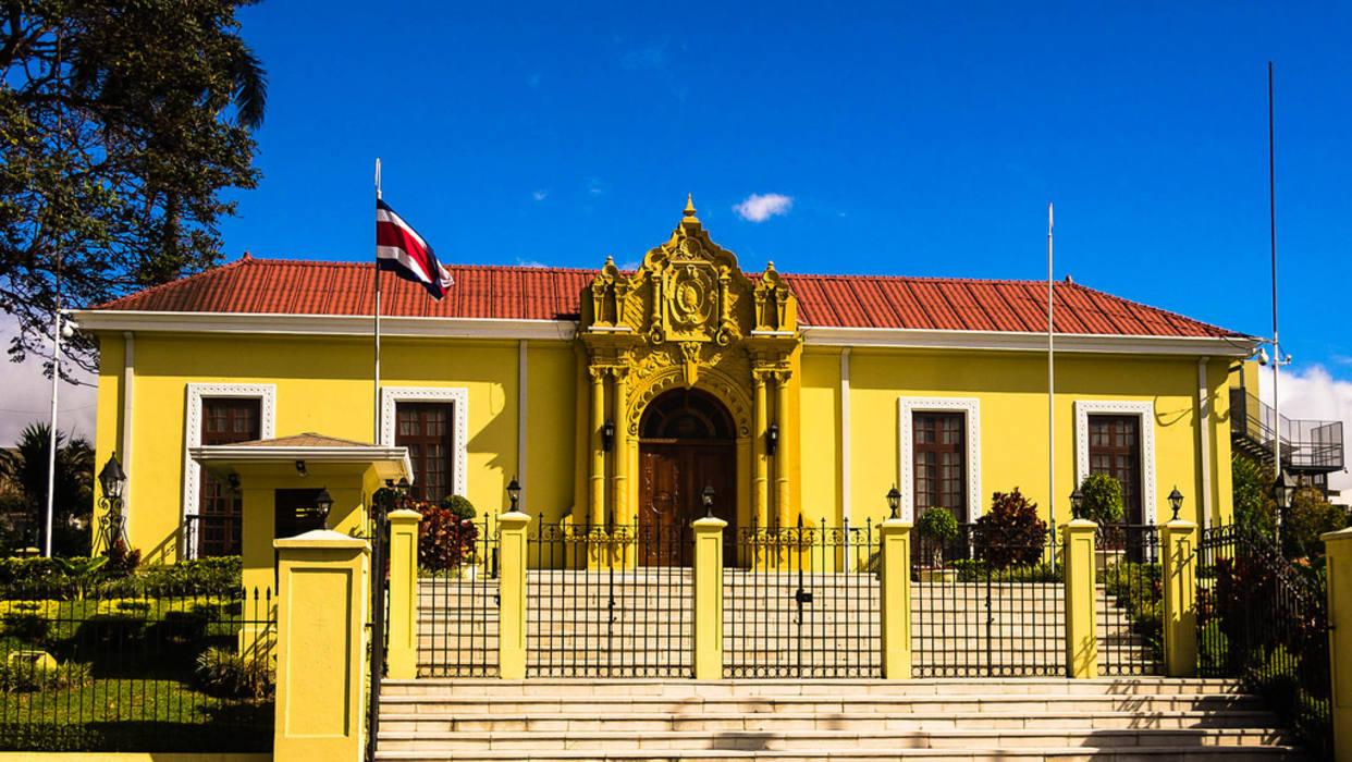 Costa Rica desconoce la fraudulenta ANC y reitera su apoyo a la Asamblea Nacional