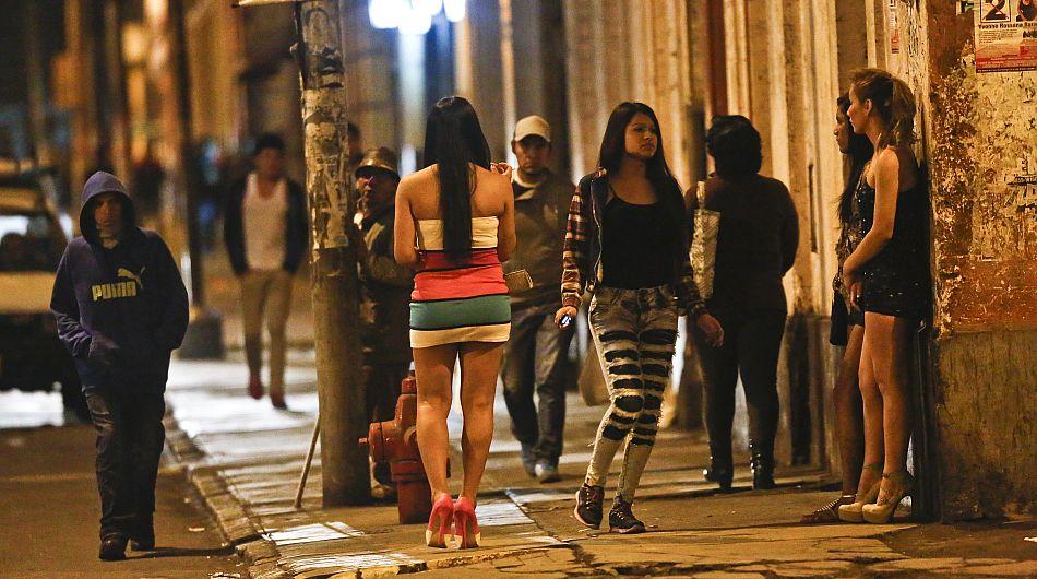 prostitutas de dia prostitutas venezuela