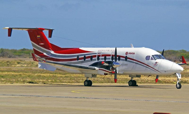Avion-PDVSA-