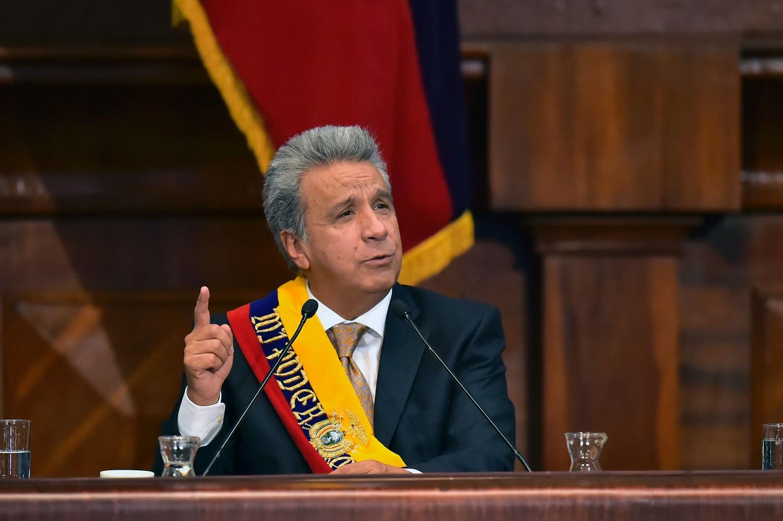 AFP / Rodrigo BUENDIA