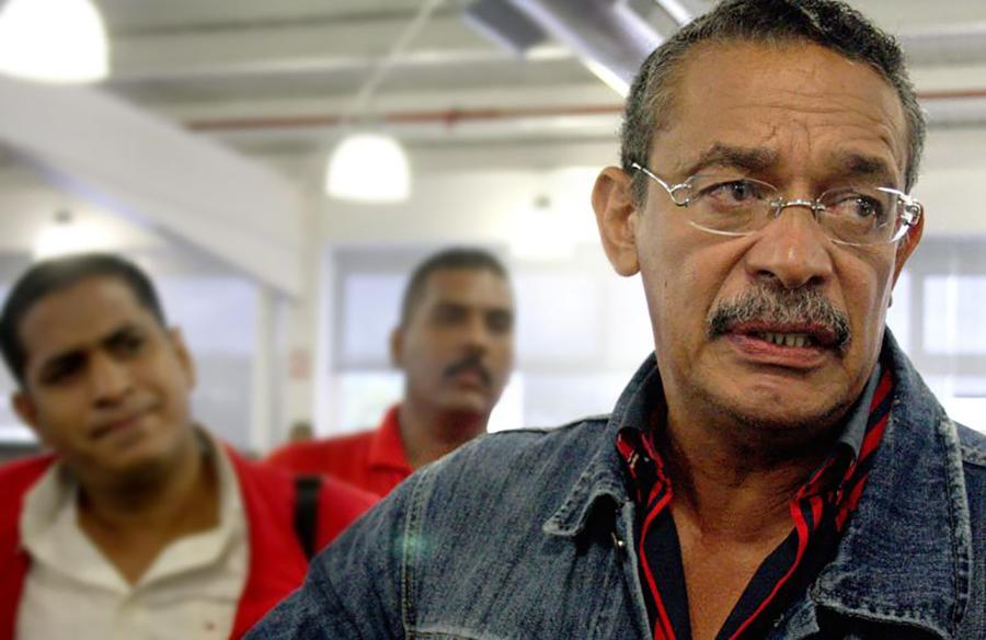 Garcia-Carneiro gobierno regional