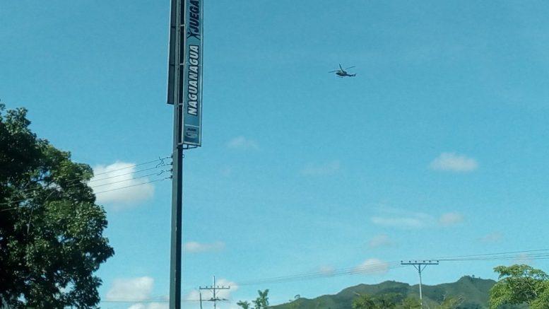 PORTADA Helicópteros