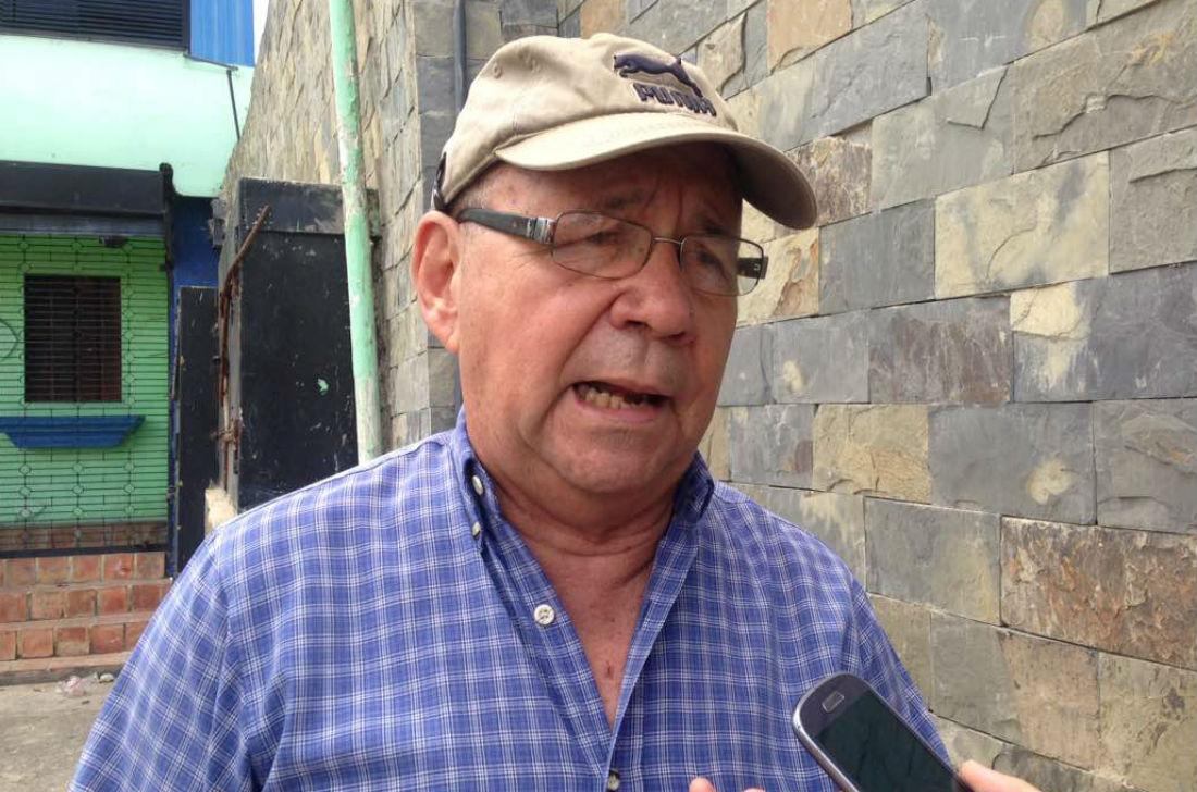 Ramon-Perez-Linarez