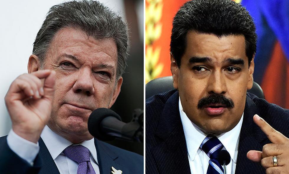 Santos Maduro