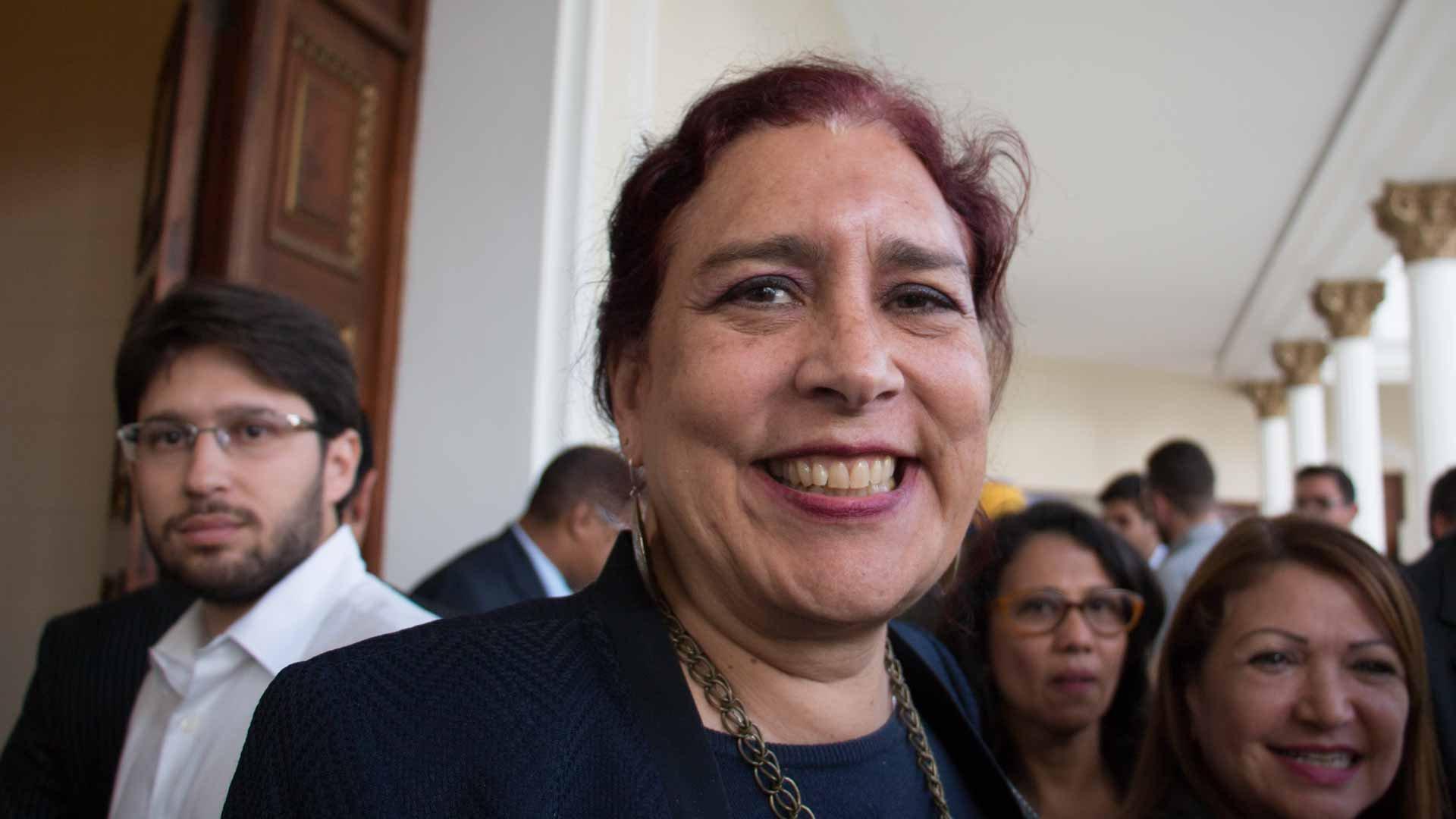 Tamara Adrian