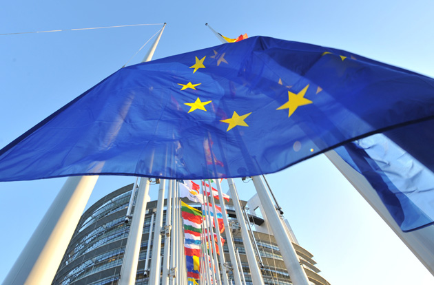 Parlamento Europeo reafirma apoyo a la paz colombiana