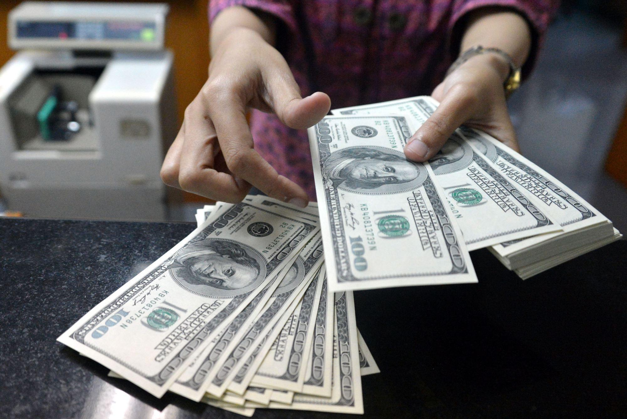 Usd-dollar