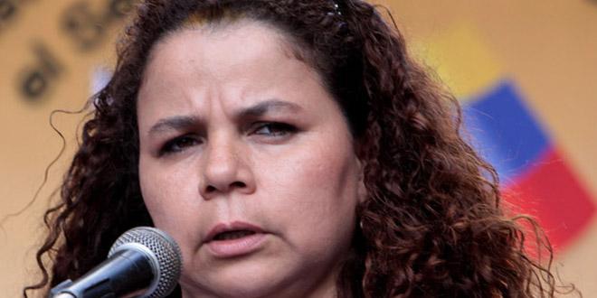 Venezuela Iris Varela
