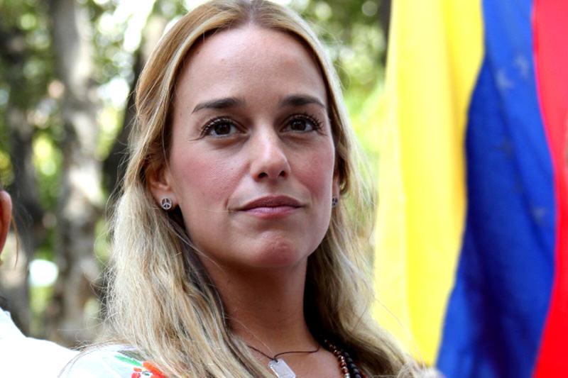 Venezuela Lilian-Tintori
