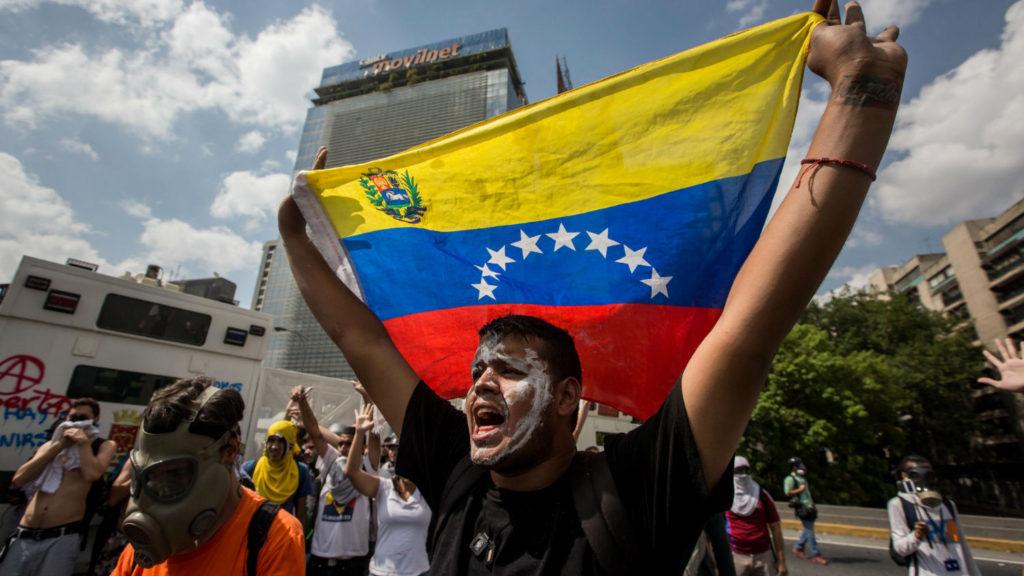 Venezuela jóvenes