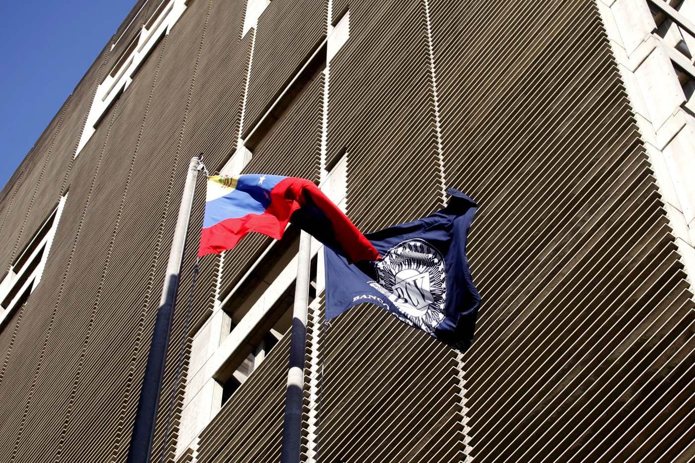 bancocentralvenezuelaBCV