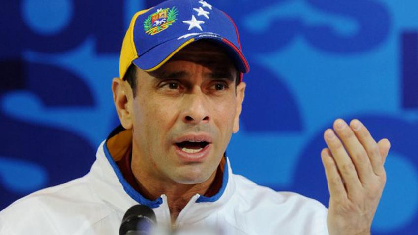 capriles zapatero mediacion
