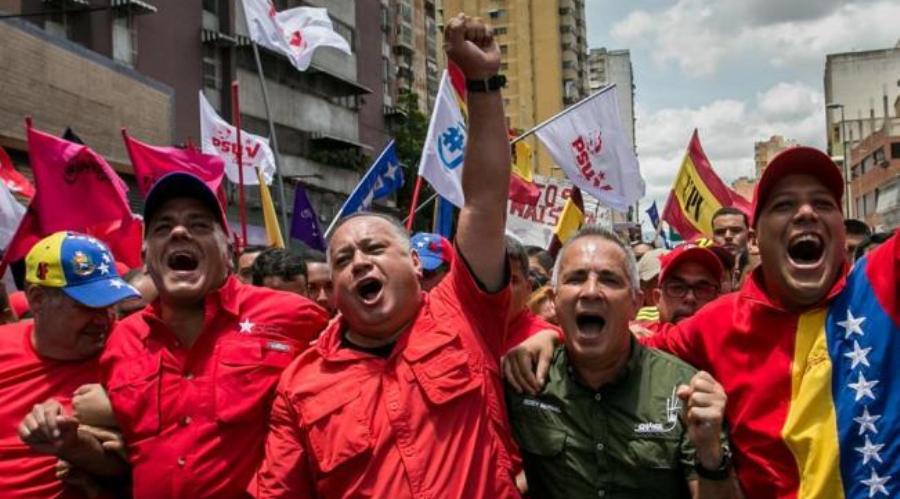 Foto: PrensaAlternativa