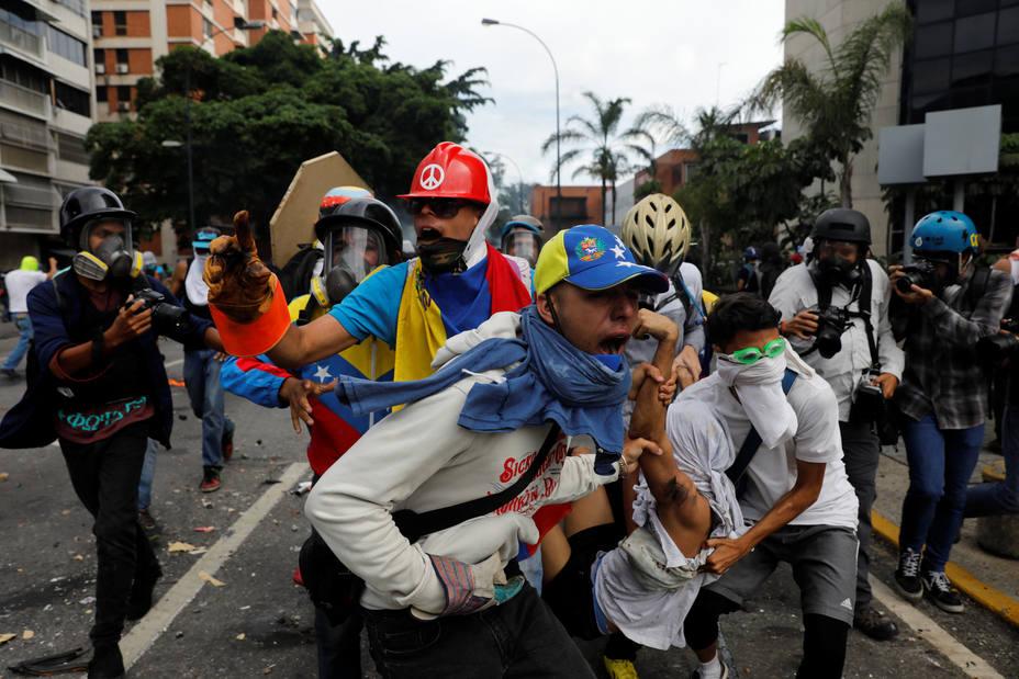 Foto El Universal