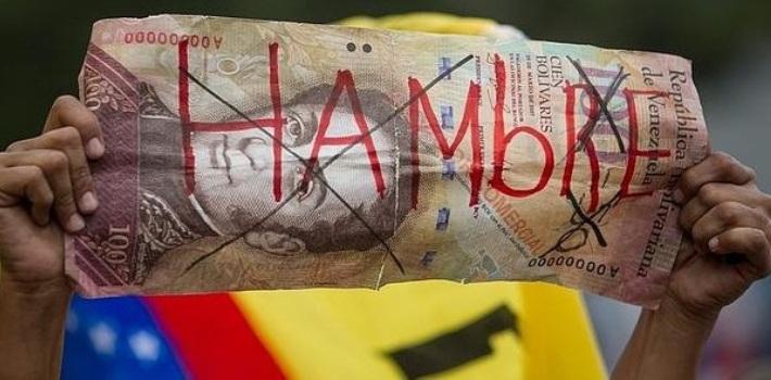 inflación-Venezuela