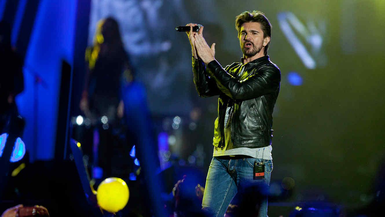 Banda venezolana será la encargada de abrir concierto de Juanes en México