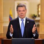 presidente Santos asilo