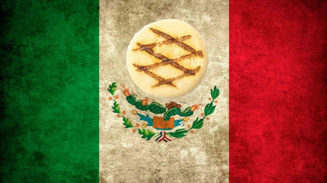 Venezolanos en México imponen el sazón de sus platos típicos (Modo boquiabiertos)