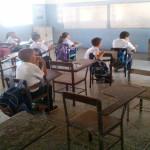 Escuela en Venezuela