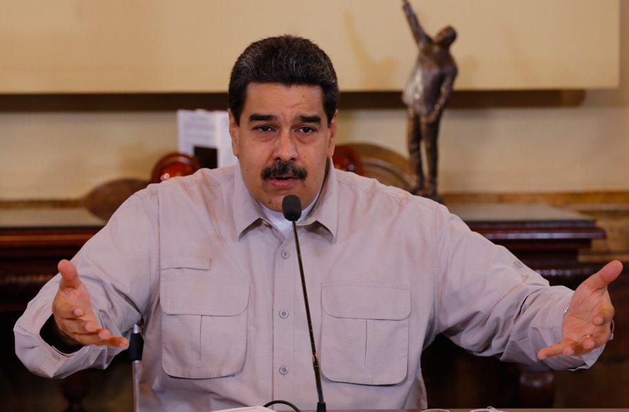 Maduro Visa