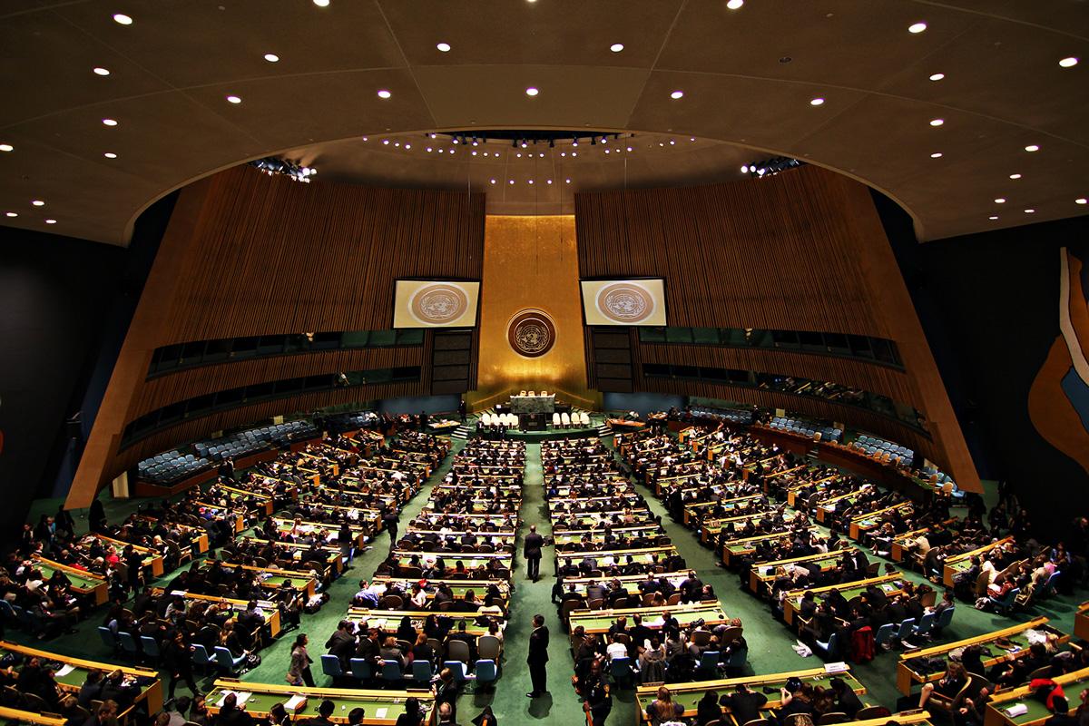 ONU insta a la Corte Penal Internacional investigar  abusos en Venezuela