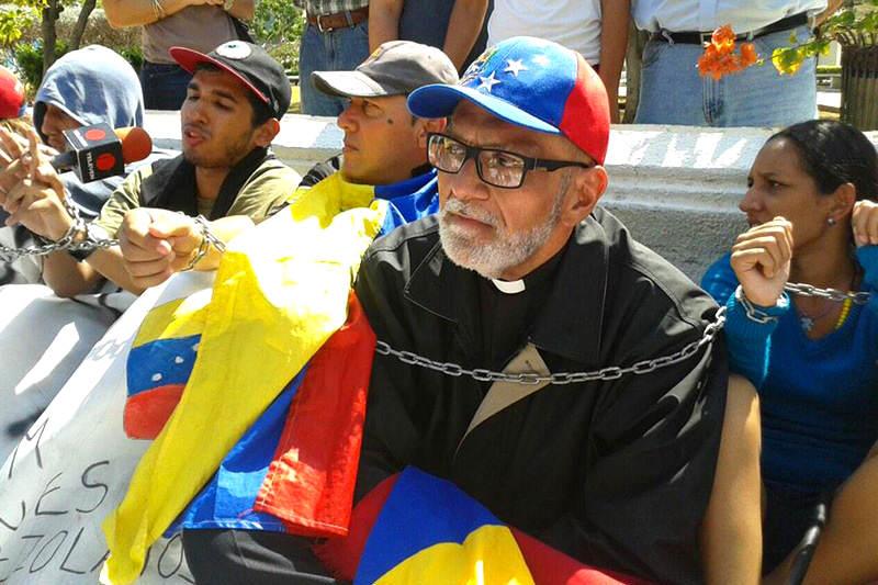 Padre Jose Palmar