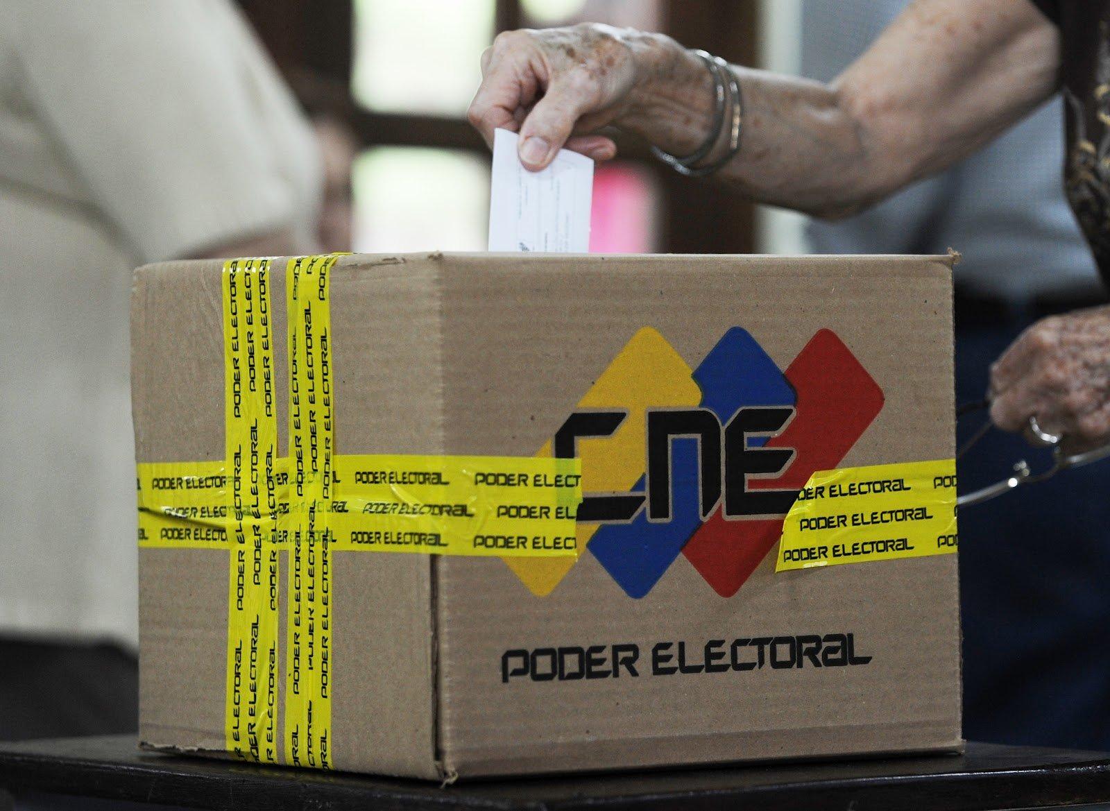 Oposición evaluará si van o no a presidenciales… ¿Maduro sin contrincante?