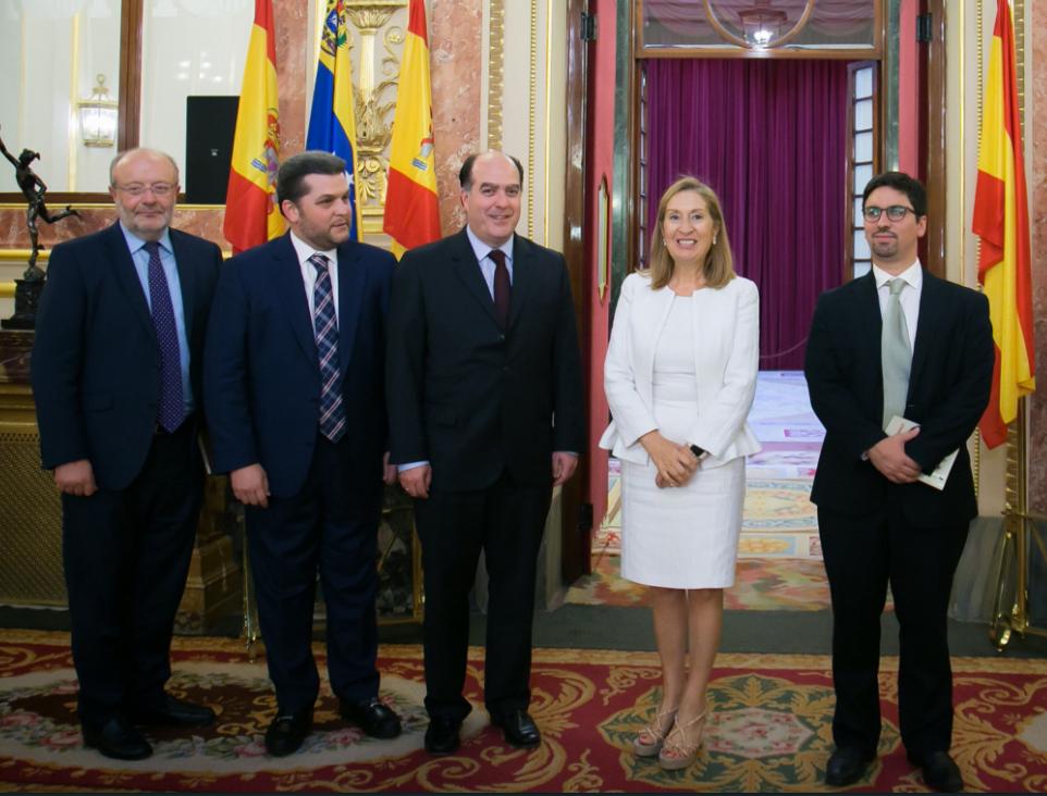 congreso español