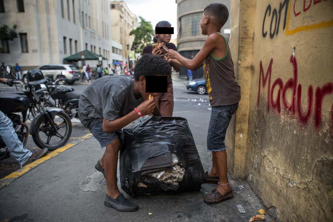 ONU señala que el  hambre afecta al 6,1 % de Latinoamérica