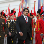 nicolas-maduro-guardia-de-honor