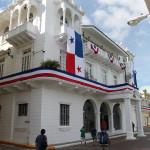 palacio Panama