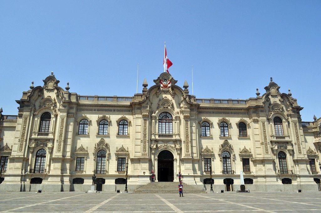 Recordatorio de Perú: Maduro tiene prohibida la entrada a la Cumbre de las Américas