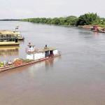 rio colombiano